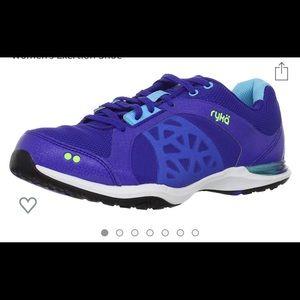 Ryka Shoes   Exertion Dance Sneakers